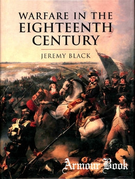 Warfare in the Eighteenth Century [Cassell]