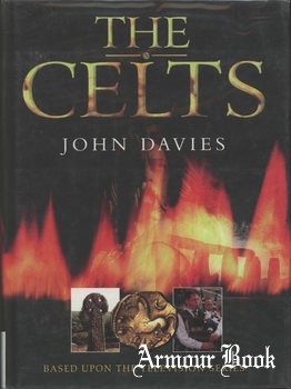 The Celts [Cassell]