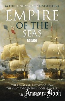 Empire of the Seas: How the Navy Forged the Modern World [Conway]