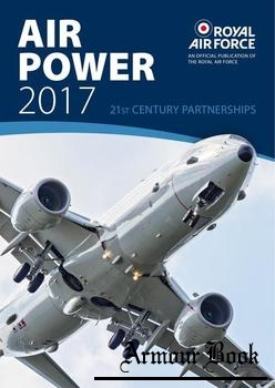 RAF Air Power 2017 – 21st Century Partnerships