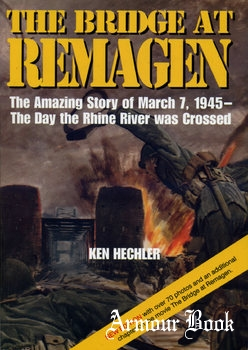 The Bridge at Remagen [Pictorial Histories Publishing]