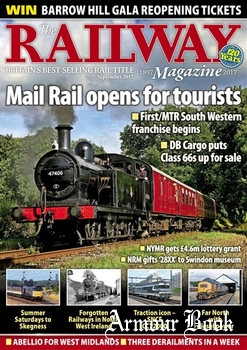 The Railway Magazine 2017-09