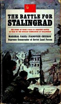 The Battle for Stalingrad [Ballantine Books]