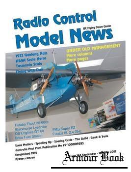 Radio Control Model News 2017-09/10