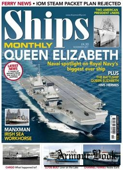 Ships Monthly 2017-11
