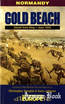 Gold Beach: Inland from King - June 1944 [Battleground Europe]