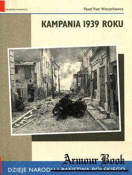 Kampania 1939 Roku [Krajowa Agencja Wydawnicza]