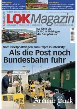 Lok Magazin 2017-11