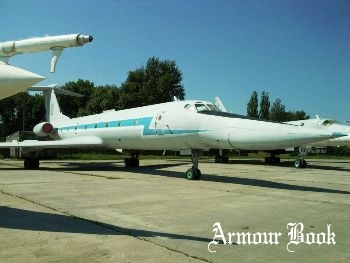 Tu-134 UBL [Walk Around]