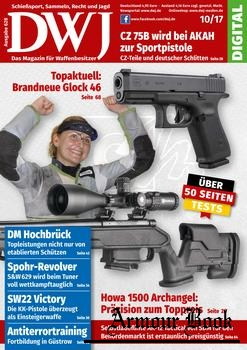 DWJ - Magazin fur Waffenbesitzer 2017-10