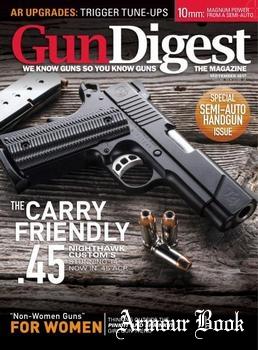 Gun Digest 2017-09