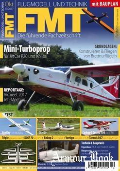 FMT Flugmodell und Technik 2017-10