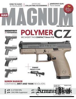 Man Magnum 2017-10