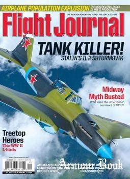 Flight Journal 2017-12