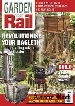 Garden Rail 2017-10
