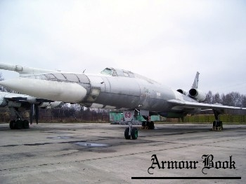 Tu-22 [Walk Around]