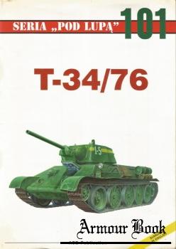 T-34/76 [Pod Lupa 101]