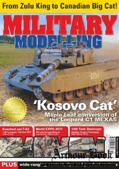 Military Modelling Vol.47 No.10 (2017)