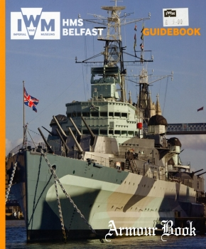 HMS Belfast Guidebook [Imperial War Museum]