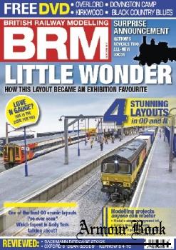 British Railway Modelling 2017-10