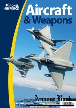 Aircraft & Weapons 2017 [Royal Air Force]