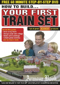 How to build...Your First Train Set [British Railway Modelling Special]
