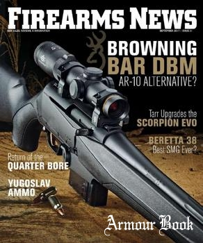 Firearms News Magazine 2017-21