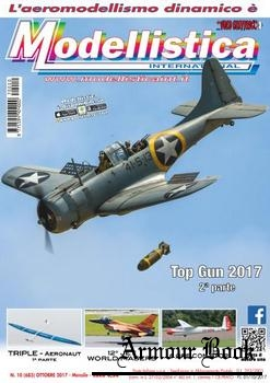 Modellistica International 2017-10
