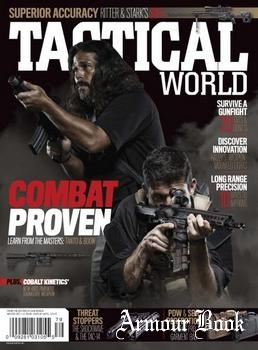 Tactical World - Winter 2017