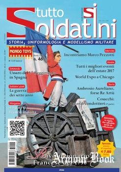 Tutto Soldatini №46 (2017)
