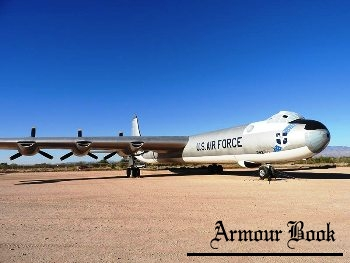 B-36J Peacemaker [Walk Around]