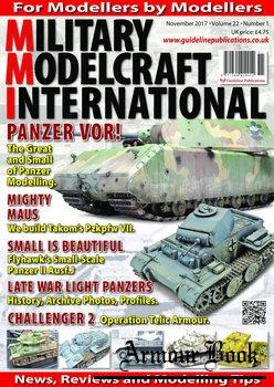 Military Modelcraft International 2017-11