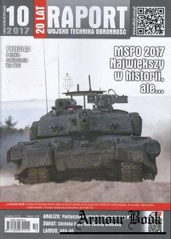 Raport Wojsko Technika Obronnosc 2017-10