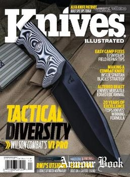 Knives Illustrated 2017-12