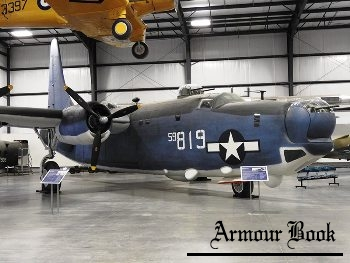 Consolidated PB4Y-2S Privateer [Walk Around]