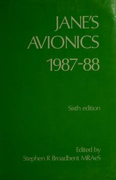 Jane's Avionics 1987-88 [Jane's Information Group]