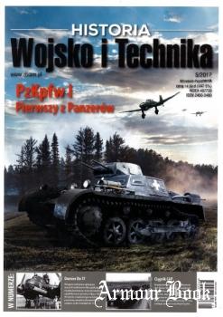 Historia Wojsko i Technka 5/2017