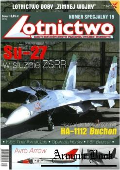 Lotnictwo Numer Specjalny №19 2017