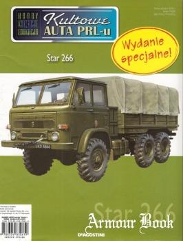Star 266 [Kultowe Auta PRL-u specjalny 8]