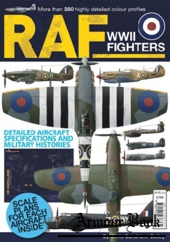 RAF WWII Fighters [Mortons Media Group]