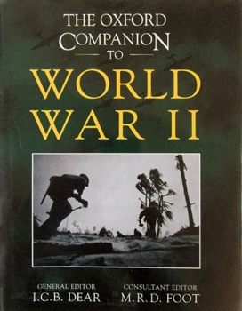 The Oxford Companion to World War II [Oxford University Press]