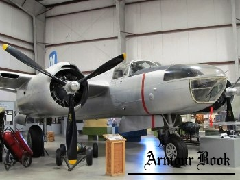Douglas A-26C Invader [Walk Around]