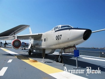 Douglas EA-3B Skywarrior [Walk Around]