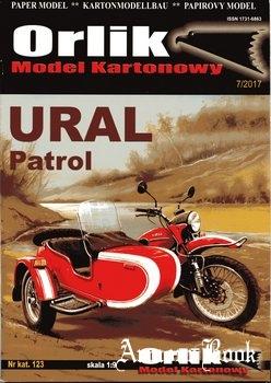 URAL Patrol [Orlik 123]