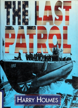 The Last Patrol [Airlife]
