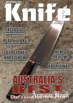 Australian Knife 2017-11