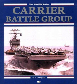Carrier Battle Group [MBI Publishing Company]