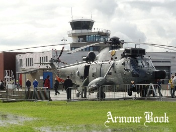 Sikorsky S-61 Seaking mk.41 [Walk Around]