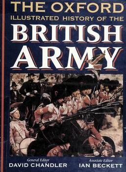 The Oxford Illustrated History of the British Army [Oxford University Press]
