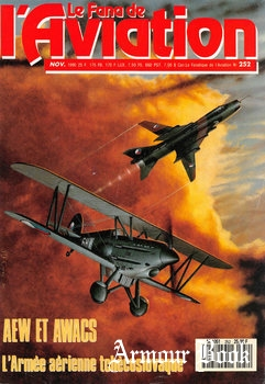Le Fana de L'Aviation 1990-11 (252)
